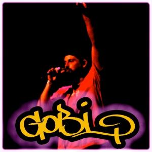 Gobi Hand Up